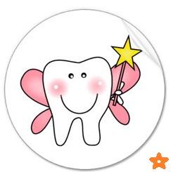 bảo vệ răng trẻ em